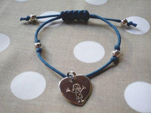 Bracelet lien : 33.00€
