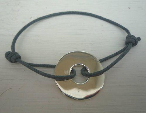 "Bracelet ""alliance"" : 28.00 €"